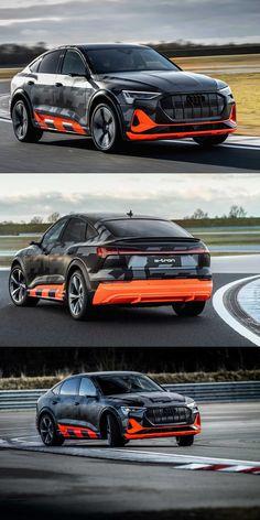 This Is The 500 Hp Audi E Tron S In 2020 Audi E Tron E Tron