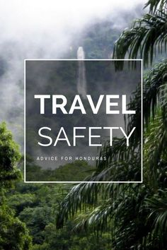 Honduras travel tips - the country has a notorious reputation, but with these safety tips anybody can have a safe and happy vacation. Backpacking South America, Backpacking Europe, New Travel, Travel Tips, Travel Plan, Travel Advice, Honduras Travel, Culture Travel, Belize