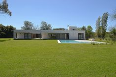 Casa en Country CHACRAS DEL MOLINO Resdential Country House