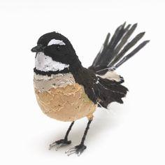 Bird by Abigail Brown
