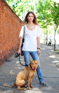 Erin Wasson by www.hanneli.com