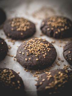 Gateaux Vegan, Vegan Granola, Vegan Treats, Vegan Food, Biscuit Recipe, Cookies Et Biscuits, Biscotti, Food Inspiration, Nom Nom