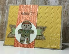 """I added """"Sandra Jayne"""" to an #inlinkz linkup!http://paperpansiesandpachyderms.blogspot.com/2016/08/hand-stamped-sentiments-challenge-243.html, HSS243, Stampin' Up! Cookie-Cutter Halloween"""