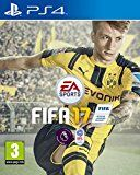 FIFA 17 - Standard Edition (PS4) by Electronic Arts Platform: PlayStation 4Release Date: 29 Sept. 2016Buy new:   £44.00 (Visit the Bestsellers in PC & Video Games list for authoritative information on this product's current rank.) Amazon.co.uk: Bestsellers in PC & Video Games...