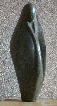 Sereen / serpentijn