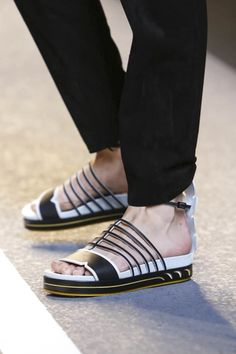 Fendi Ready To Wear Spring Summer 2015 Milan