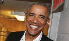 Obama Is Back From Vacation And Looking    The Huffington Post
