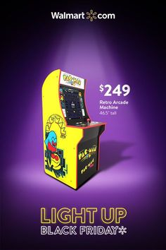 15 Best Galaga Cabinet images in 2018 | At walmart, Walmart