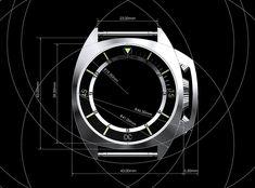 Deconstruction  Collection SM8 (Model 2) Deconstruction, Smart Watch, Model, Collection, Smartwatch, Pattern, Models