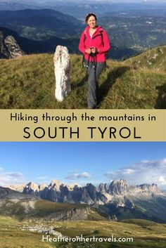 Read about the final stage of our 4 day hike in the Dolomites of South Tyrol, walking hut to hut and our return to the luxurious Cyprianerhof Final Days, South Tyrol, Italy Travel, Travel Europe, Backpacking Europe, Best Hikes, Day Hike, Lake District, Adventure Travel