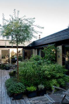 35 Cute Garden Sign Ideas to Make Your Yard More Inviting - The Trending House Rock Garden Design, Love Garden, Garden Landscape Design, Garden Landscaping, Back Gardens, Small Gardens, Outdoor Gardens, Summer House Garden, Garden Cottage