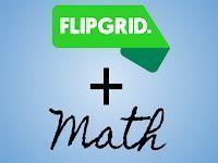 13 Ways to Enhance Math Lessons with Flipgrid Lista com dicas e tutorias de: , Math Teacher, Math Classroom, Teaching Math, Google Classroom, Math Math, Math Games, Math Fractions, Math Activities, Online Classroom