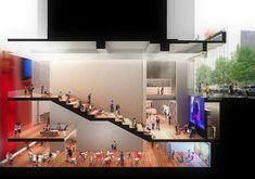 Norten diseña nueva sede de la Biblioteca Pública de NY - arquitectura…