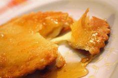 Emozione Sardegna: Seadas: l'origine del piatto e la ricetta