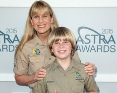 'Dancing With the Stars' 2016 Cast: Bindi Irwin's Brother Robert Ready To Compete In Season 22?