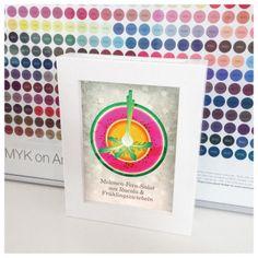 52 Illustrated Cooking Cards - Melonen-Feta-Salat - http://cooking.zeixs.com