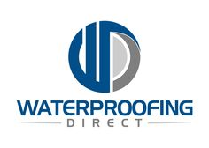 Waterproofing Direct's Logo