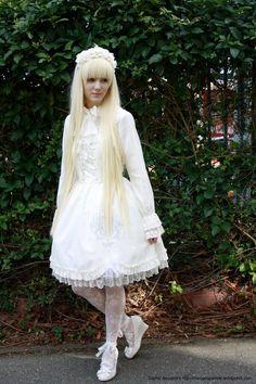 Shiro Lolita
