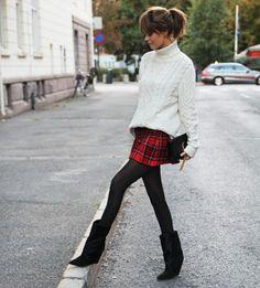What to wear in de laatste maand van het jaar? Als je het mij vraagt zijn er 5 items die je zeker aan je garderobe 'moet' toevoegen in december #Thenewgirlintown