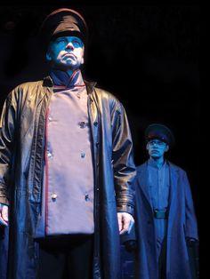 Shakespeare M #OtrasLatitudes #Teatro #TeatroINBA