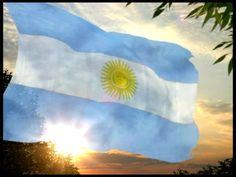 Argentina (Olympic Version / Versión Olímpica) (2004) - YouTube