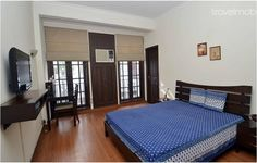 Panchsheel, No. 72 PSLDH1,3BHK # 2 in New Delhi, Delhi, India