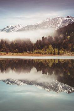 ☪ Geroldsee, Germany   Andreas Schott