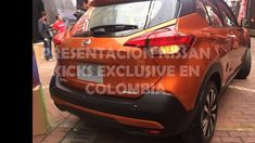 Nissan Kicks Exclusive - Lanzamiento Colombia | Naves 4x4 4x4, Nissan, Videos, Vehicles, Colombia, Car, Vehicle, Tools