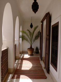 atrak3.jpg-morrocan riad hallway--I love its peaceful aura.