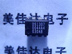 DS1307 (5 шт./лот)