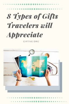 Having trouble finding the perfect gift for someone who loves to travel? Check out this list to help you find something they will use and appreciate.
