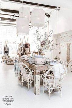 Sukha-Amsterdam by Paulina Arcklin Interior Modern, Home Interior, Interior And Exterior, Interior Decorating, Interior Styling, Design Hotel, House Design, Design Room, Design Design
