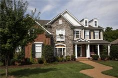 3013 Oxford Glen Dr, Franklin, TN 37067. 4 bed, 3 bath, $498,989. UPSTAIRS MASTER FEAT...