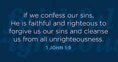 Discover the Wisdom to Recover: Can The blood of Jesus Really cleanse us from all ...
