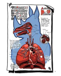 Graphic Medicine & Life of Breath