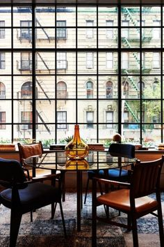 SIXTY SoHo has remained a bastion of downtown cool for nearly 15 years. SIXTY SoHo New York (New York City, New York) - Jetsetter