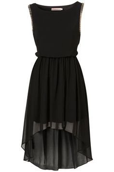 Chain Arm Dress by Oh My Love