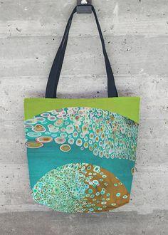 VIDA Statement Bag - Daffodil by VIDA smIm7EX