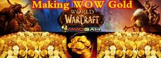 Latest Update for Making Gold in World of Warcraft