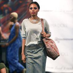 Bead & Reel's 1st Annual Fair Trade Fashion Show