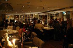 Discover - Lydmar Hotel Hotels Stockholm Sweden, Restaurant, Honey, Restaurants, Dining Rooms