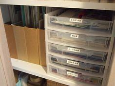 書類収納は100均グッズで。すっきり使いやすい整理法と活用例 | iemo[イエモ]