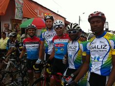 Vuelta Colombia Senior Masters 2013 - http://www.rossettibike,com #cycling #rossetti #rossettibike #vueltacolombia