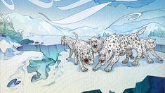 Interactive Stories, Moose Art, Dragon, King, Animals, Image, Animales, Animaux, Dragons