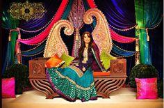 dulhan indian pakistani bollywood bride desi wedding mehendi