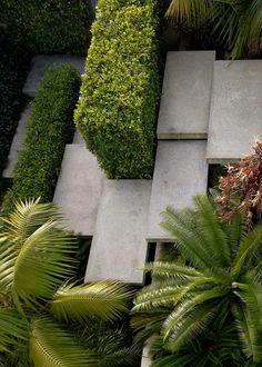 Moderner Landschaftsbau: 104 Gartengestaltungsideen Moderner Landschaftsbau: 104 Gartengestaltungsideen Aménagement paysager moderne: 104 idées de jardin design Source by tzontzon Modern Landscape Design, Landscape Concept, Garden Landscape Design, Modern Landscaping, Landscape Architecture, Backyard Landscaping, Landscaping Melbourne, Landscaping Ideas, Terraced Landscaping
