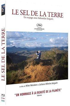 Le sel de la terre [Blu-ray]