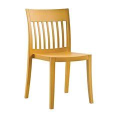 Compre Cadeira Corona Amarela e pague em até 12x sem juros. Na Mobly a sua compra é rápida e segura. Confira!
