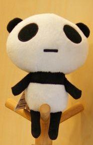 cuty panda