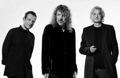 Led Zeppelin compôs melhor riff de guitarra da história, aponta enquete